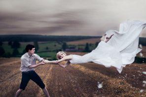 История шестая. Мужская. Удержать не своё