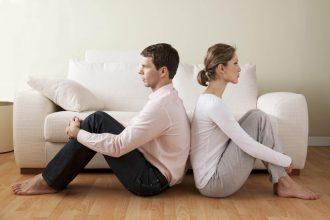 что делать в браке