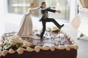 История восьмая. Почему мужчины не хотят жениться