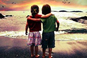 Дружба между мужчиной и женщиной: история седьмая. Девочка–друг